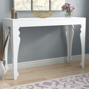 Osias Console Table by Willa Arlo Interiors