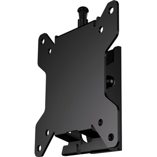 Find the perfect Tilt Wall Mount for 10 - 30 Flat Panel Screens By Crimson AV