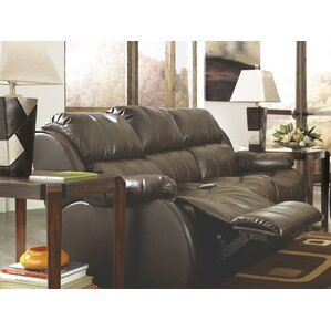 Holt Reclining Sofa by Signature Design by Ashley