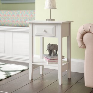 Affordable Xander End Table By Viv + Rae