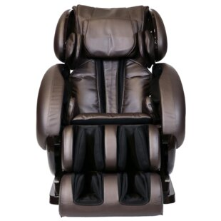 Zero Gravity Massage Chair by Infinity