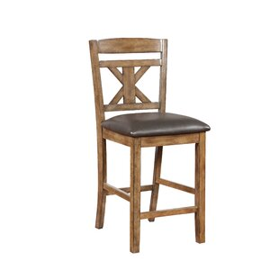 Affordable Chapman 26 Bar Stool (Set of 2) by Millwood Pines Reviews (2019) & Buyer's Guide