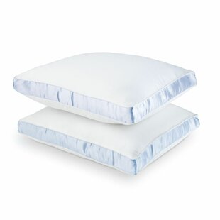 Firm Down Alternative Pillow (Set of 2)