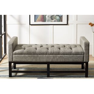 Affordable Atlanta Bench By Charlton Home