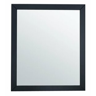Reviews Luna Wall Mirror By Laviva