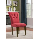 Lulsgate Upholstered Dining Chair (Set of 2) by Red Barrel Studio®