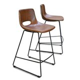 Didomenico 25 Bar Stools (Set of 2) by 17 Stories