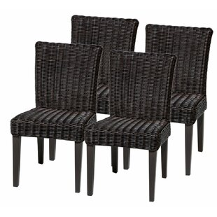 Venice Patio Dining Chair (Set of 4)