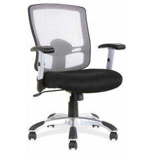 Artesa Series Ergonomic Mesh Task Chair