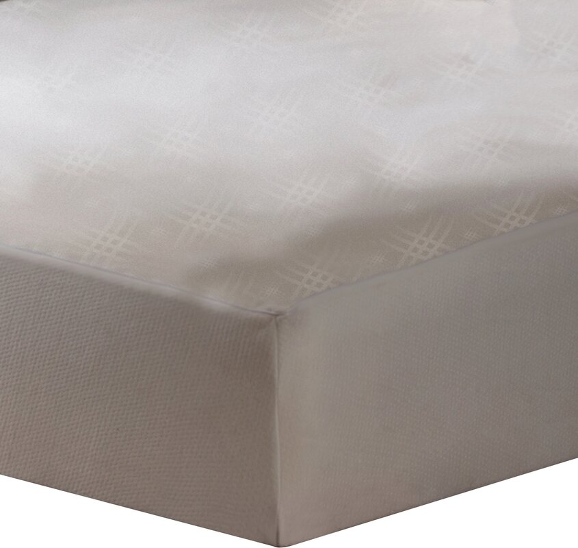 encasement maximum zippered waterproof mattress protector