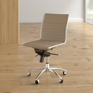 Cantin Task Chair by Wade Logan Discount