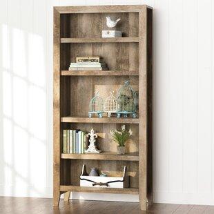 Buy luxury Cyril Standard Bookcase by Lark Manor