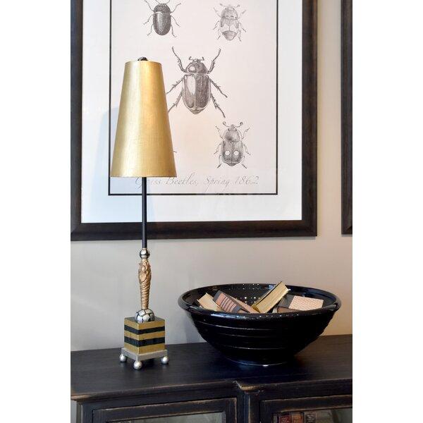 Bloomsbury Market Madeline 40 Table Lamp Reviews Wayfair