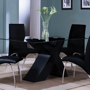 Summers Dining Table Orren Ellis