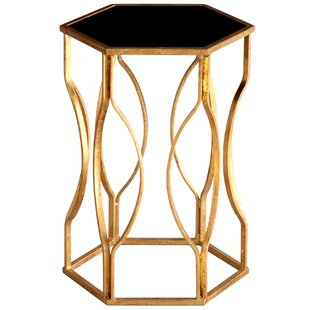 Anson End Table by Cyan Design