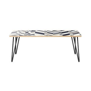 Online Reviews Gael Coffee Table by Orren Ellis