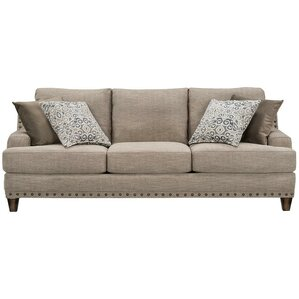 Burke Sofa by Three Posts