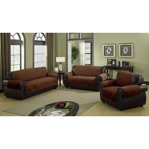 Furniture Protector Box Cushion Sofa Slipcover