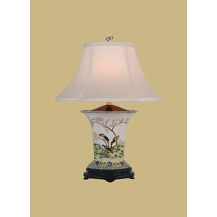 Wonderful Porcelain Table Lamps Youu0027ll Love | Wayfair