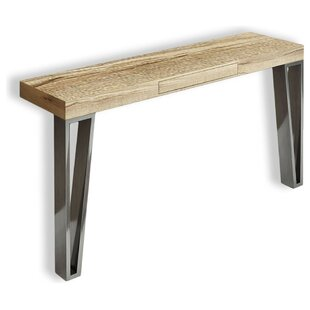Saybrook Console Table by Brayden Studio Spacial Price