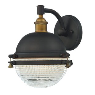 Bertha Outdoor Barn Light