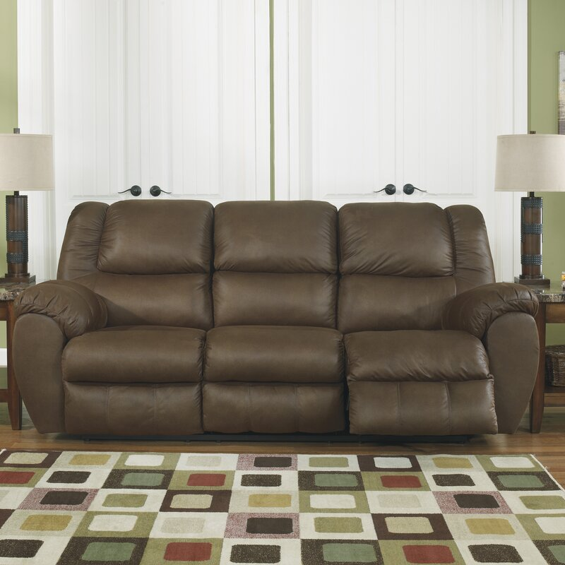 Weatherly Reclining Sofa
