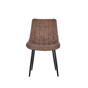 Romelia Upholstered Side Chair Set of 2