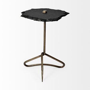 Affordable Goncalvo End Table by Union Rustic