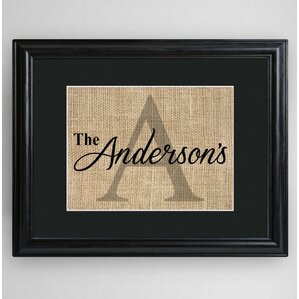 Personalized Name Wall Art personalized name wall art | wayfair
