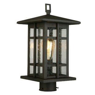 Polanco 1-Light Lantern Head By Loon Peak Outdoor Lighting
