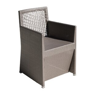 Maldives Patio Dining Chair by Panama Jack Outdoor