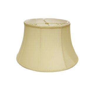 15 Silk/Shantung Bell Lamp Shade