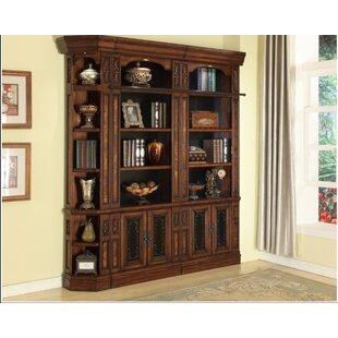 Order Birkett Oversized Bookcase ByAstoria Grand