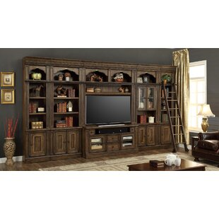 Bishop Entertainment Center for TVs up to 55