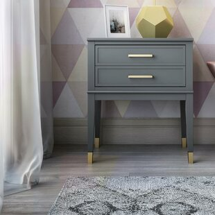 Great choice Westerleigh 1 Drawer Nightstand By CosmoLiving by Cosmopolitan