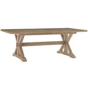 Monterey Sands Walnut Creek Dining Table Lexington