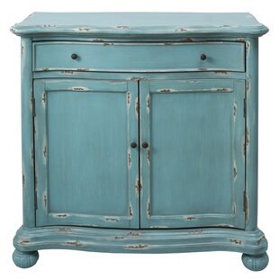 Pearisburg 2 Door Accent Cabinet