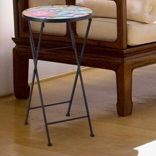 Bistro Table by Adeco Trading Modern