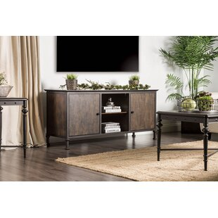 Affordable Fontinella TV Stand for TVs up to 60 by Bay Isle Home Reviews (2019) & Buyer's Guide