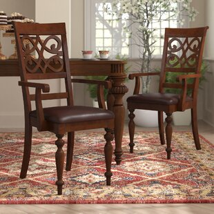 Leith Side Chair (Set of 2)