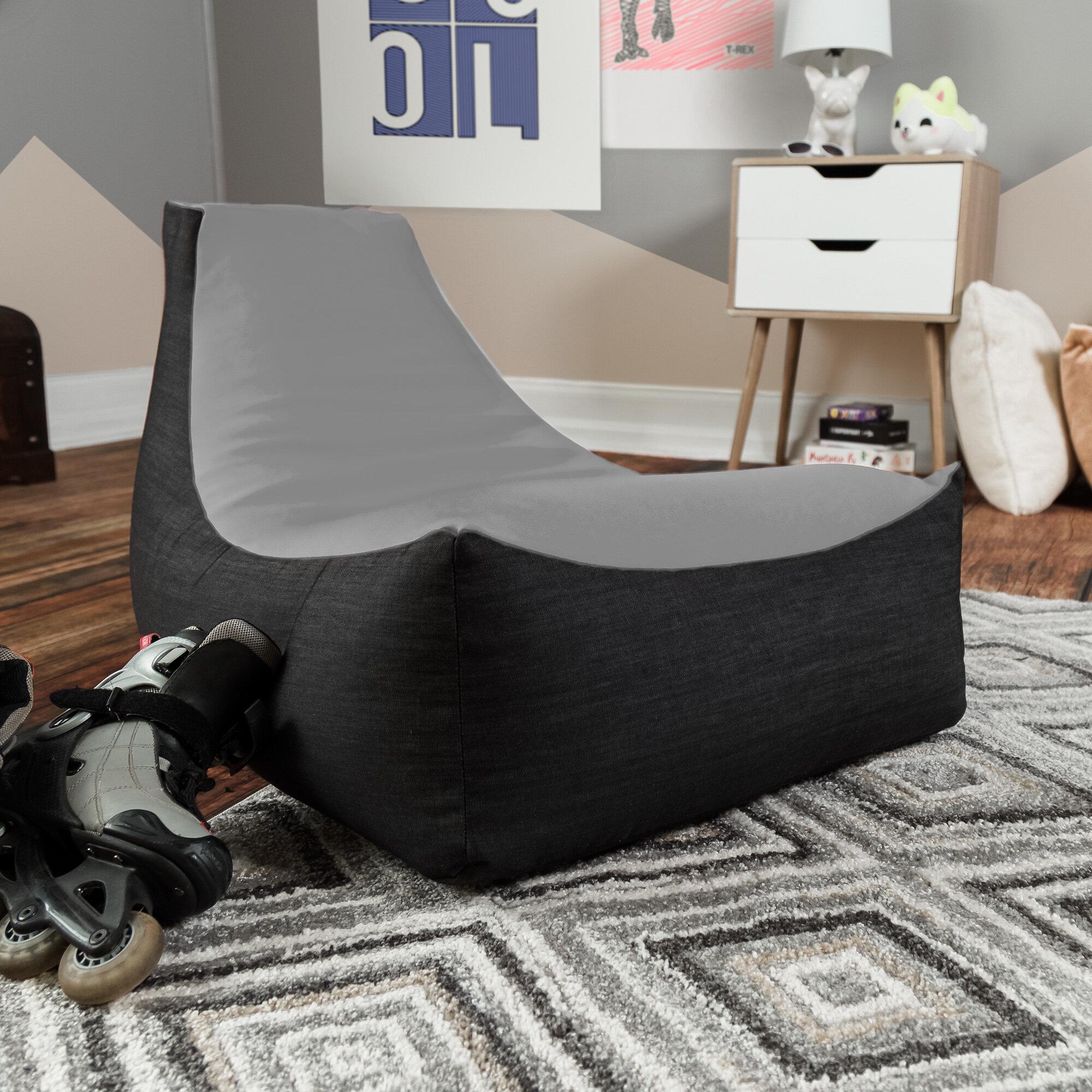 Viv Rae Bean Bag Floor Chair
