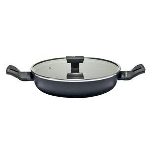Nova Aluminum Round Dutch Oven with Lid