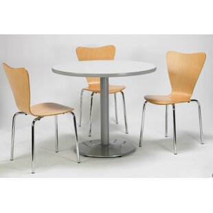 Cafe Side Chair KFI Seating