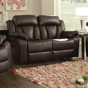 Waymire Reclining Loveseat