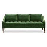 Uriel 74.25 Square Arm Sofa by Brayden Studio®
