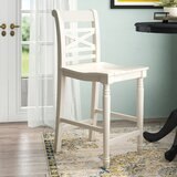 Hopewell Bar & Counter Stool by Rosecliff Heights