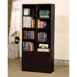 Froid Standard Bookcase by Latitude Run®