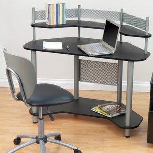 Calico Study Corner Desk by Studio Designs