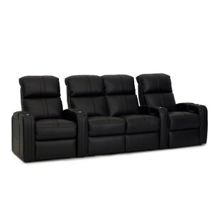 Power Home Theater Configurable Seating