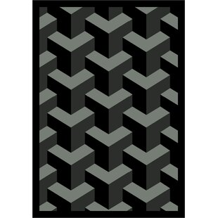 Find for Black Area Rug By The Conestoga Trading Co.
